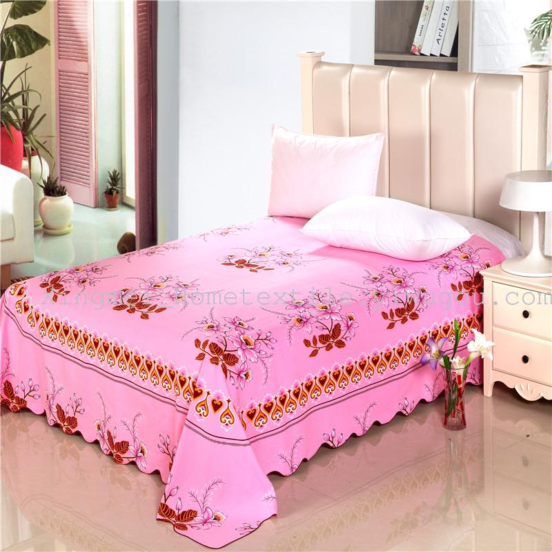 United States Sheet Of Cotton Twill Shanghai Traditional Old Fashioned Single Double Padded