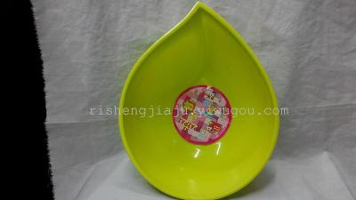 Drop-shaped fruit candy nut bread storage thickened fall-tolerant fruit RS-4323