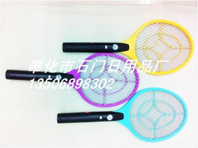 Multi-purpose electric mosquito swatting small household electrical appliances.