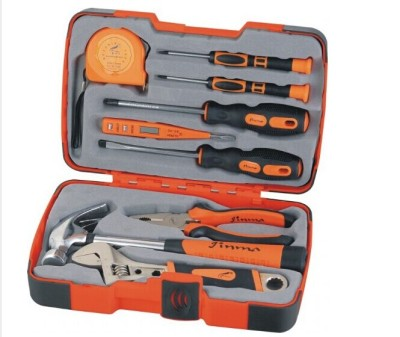 Combination tool set household kit tool gift set