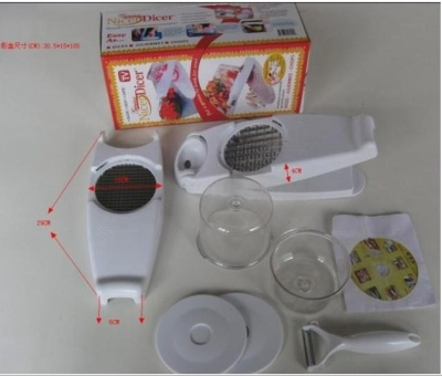 Multifunctional cutters cutting machine-cutting machine for fruit and vegetable cutters