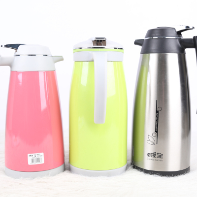Home insulation stainless steel thermos thermos thermos Kettle insulation pot kettle