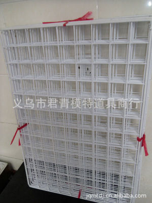 Factory direct mesh 1 m 5*1 m mesh mesh coarse grid small piece of jewelry