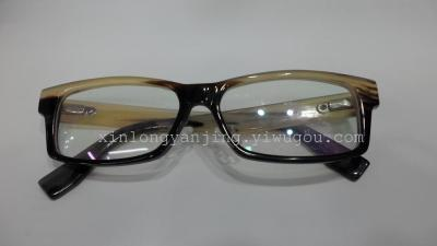 Manufacturers selling pure Handmade horn glasses