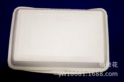 Disposable paper lunch boxes of rice lunch boxes sold outside the lunch box packing box and oil repellent