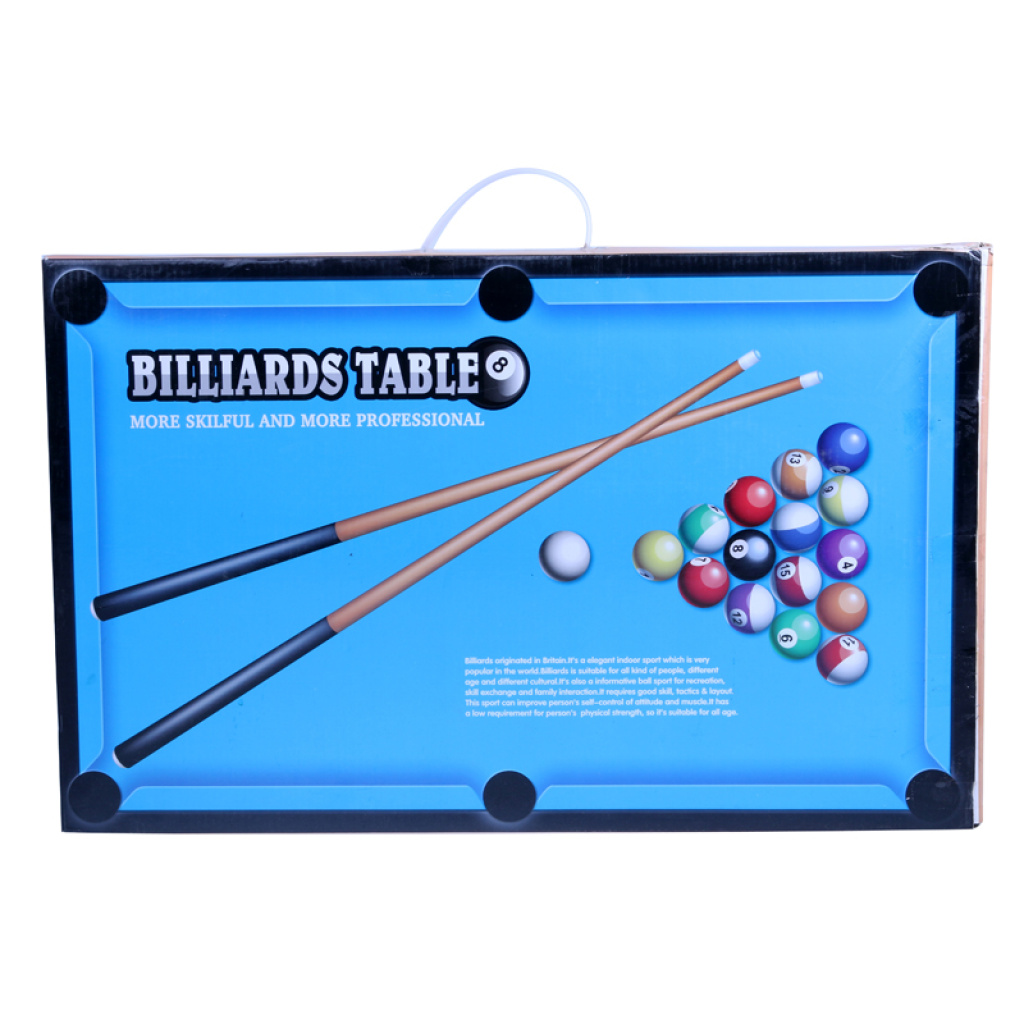 Family Board New Small Mini Children S Pool Table Home Recreation Toys