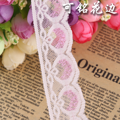 Double color has a small lace underwear and socks, socks, underwear, socks, clothing accessories, lace