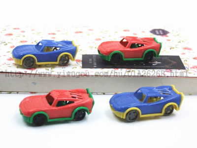 No:6577 Sports car  free-wheel vehicle Plastic Toy Kid's toy