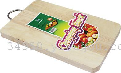 High quality imported oak wood cutting board wood not falling