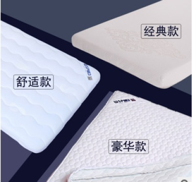 The baby mattress is a natural coconut mattresses of natural coconut mattresses D mousse children latex mattress.