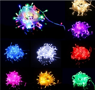 LED lamp string