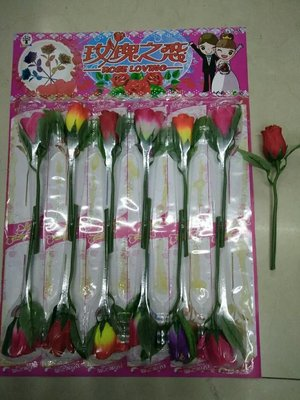 Hang board toy rose love people's day gifts, rose toys
