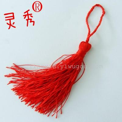 Ear hanging ear clothing manufacturers mop invitations tassels hanging ear ears bookmarks can be customized