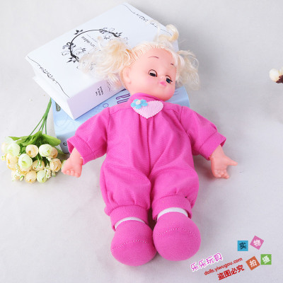 Baby baby baby baby baby doll baby doll blonde girl washing toy