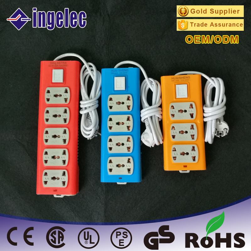 Supply The Ex Factory Price Of Multifunctional Board Safety Socket Wiring Board Wiring Board