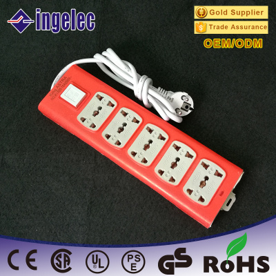 Supply The Ex Factory Price Wholesale Multifunctional Plugboard Safety Socket Wiring Board Wiring Board