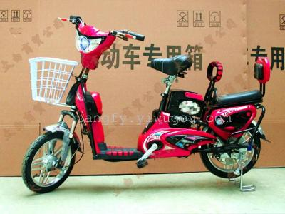 Electric bicycle electric bicycle electric bicycle electric bicycle