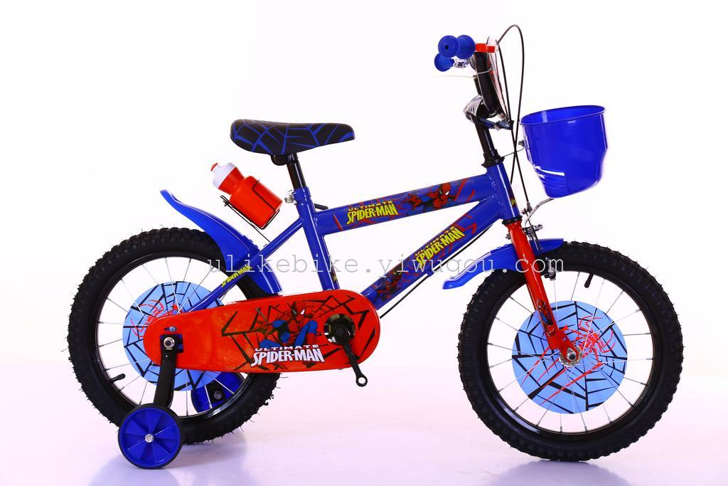 Supply The new 121416 inch bicycle children 3-8 years old