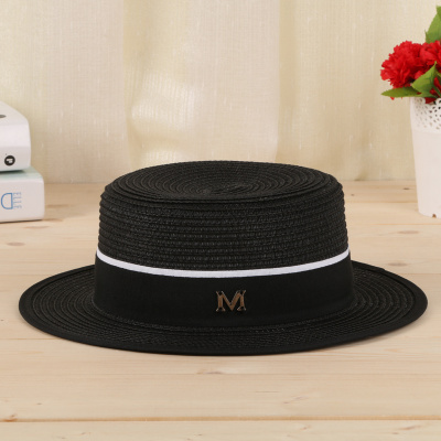 Summer hat beach hat beach hat beach sun hat south Korean version.