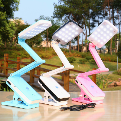 Xia Dong Electrical Appliances direct seller LED desk lamp 3 touch USB charging table lamp