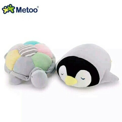 Metoo Little Turtle tortoise plush toy baby doll doll doll