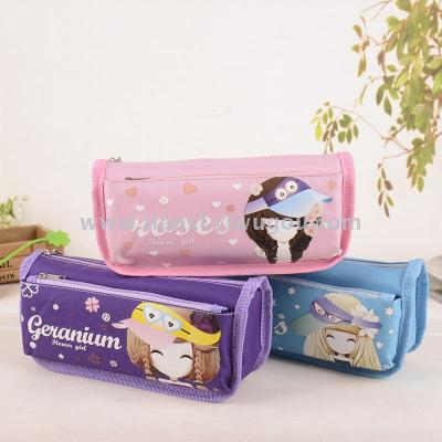 stationery  SF1637 Stationery pencil case pencil case pencil case stationery box