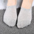 Fashion summer new female silk socks invisible socks low to help shallow mouth socks cotton short socks wholesale