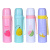 350ML Colorful Fruit Bullet Insulation Cup Small Fresh Silicone Portable Portable Cup