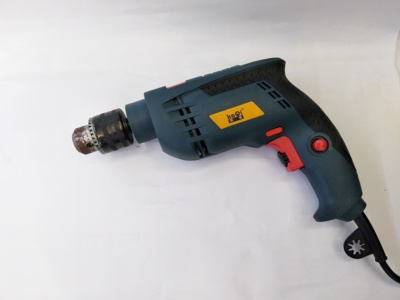 Electric drill household percussion drill multi-function electric tool handgun drill electric drill.