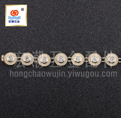 Korean version of the excellent UV plating line drill DIY handmade beads