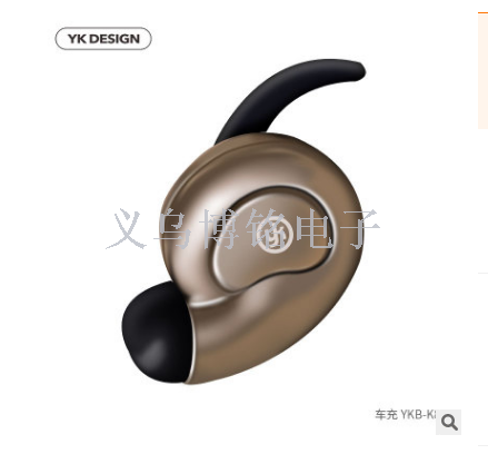 Supply Ykb K8 Bluetooth Headset Earbud Bluetooth V4 1 Car Wireless Cell Phone Headset Earbuds
