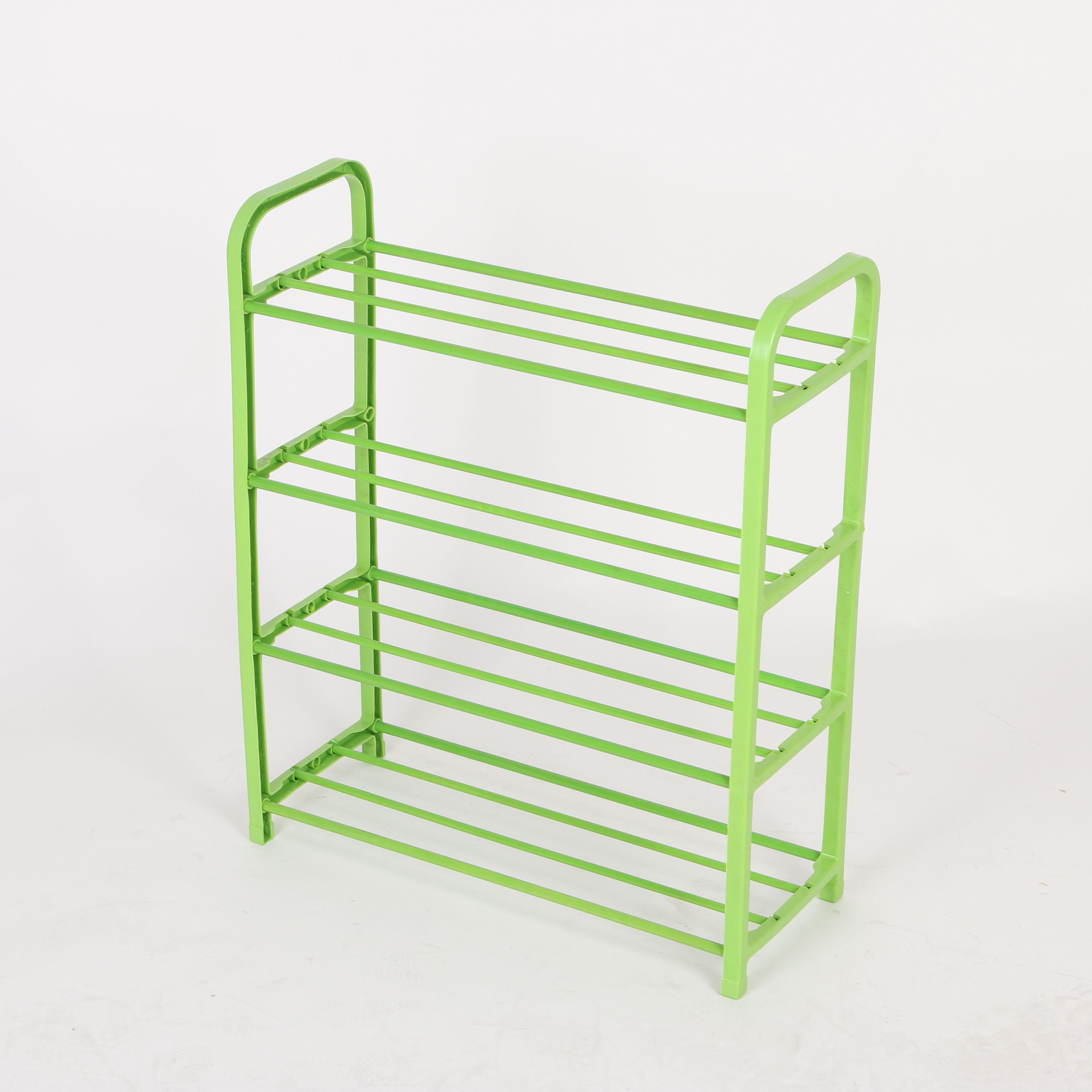 Supply Household Plastic Shoe Rack Cabinet Multi Layer Simple Household Type Shoe Rack