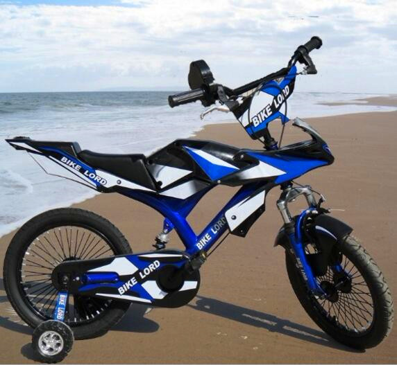 Trade Motorcycle For Car >> Supply Imitation Motorcycle Children S Bicycle Foreign Trade