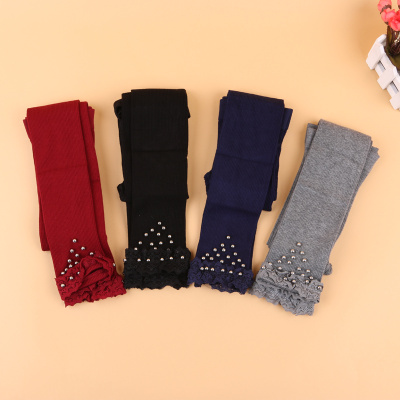 The new style of lepiao trousers industry new style children's leggings of cute children's trousers.
