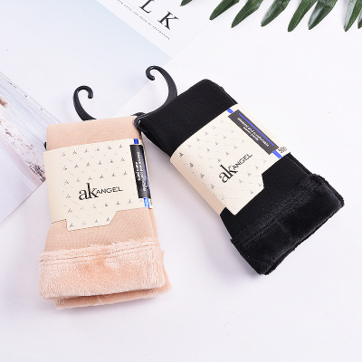 Winter style extra thick warm and warm and warm and wool socks socks cotton socks manufacturer direct sale