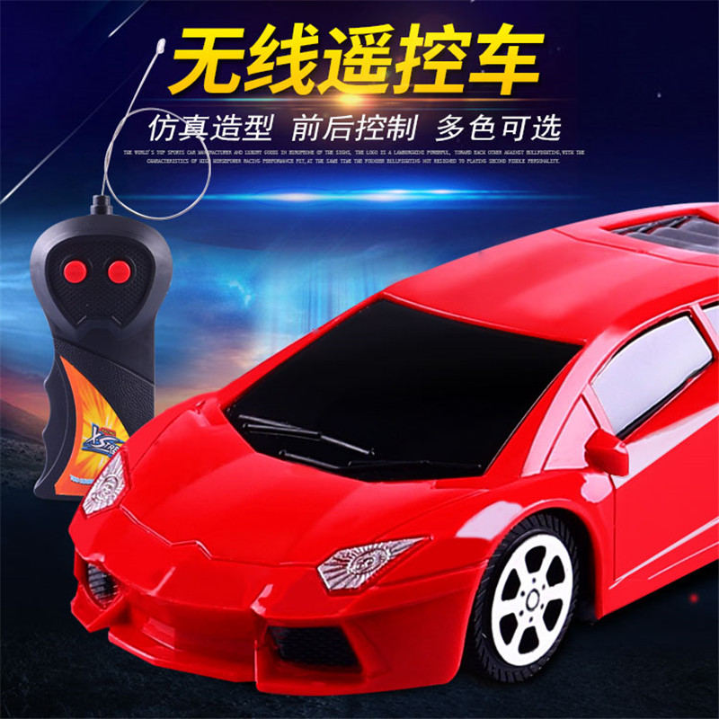 Car Factory Direct >> Supply New Remote Control Car Toy Children Electric Toys
