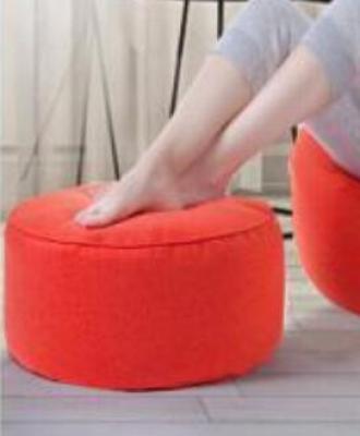 Magnificent Supply Bean Bag Foot Ywxuege Square Bean Bag Chair Stool Bralicious Painted Fabric Chair Ideas Braliciousco