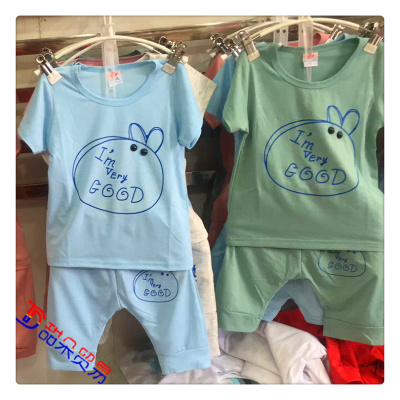 The new boy's short-sleeved T-shirt, T-shirt, summer clothes, children's T-shirt, chunqiu semi-sleeve shirt.