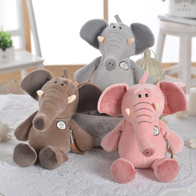 Wholesale Cuddly Stylish Design Plush Animal Toy With Top Quality