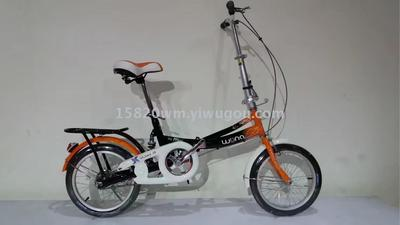 Bicycle folding Bicycle 12 inch Bicycle toys novelty women's home appliances