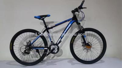 26-inch mountain bike,bicycle,bicycle accessories, cycling equipment, sportswear,bicycle