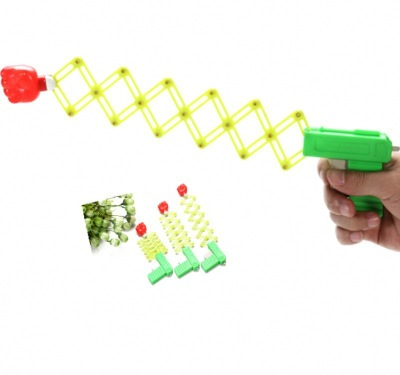 Fist gun magic gun classic toys new strange children educational toys small wholesale mixed