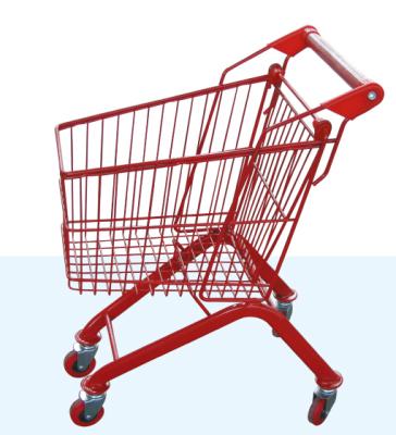Hot sell supermarket cart children's trolleys for supermarket