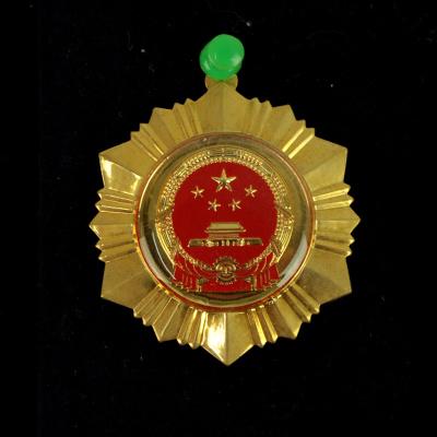 Supply Manufacturer of custom metal commemorative COINS Each big