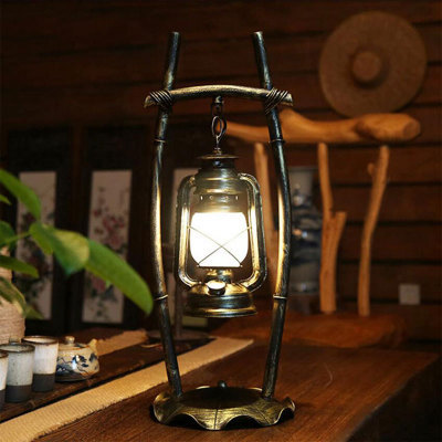 Supply Chinese Style Antique Lighting