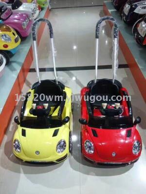 Delivered from hebei factory    MIKEE baby car