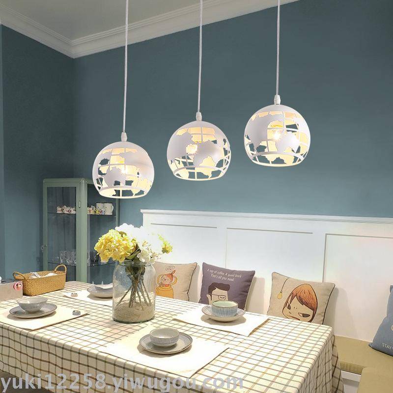 Supply Dining Room Lamp Modern Simple