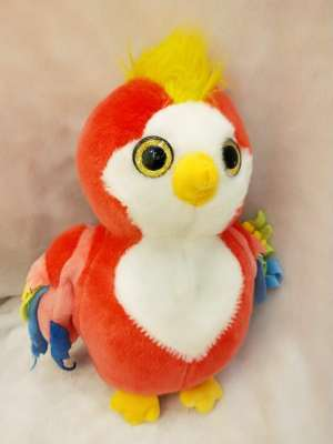 30CM cangwu happy sister plush toy factory direct selling wholesale