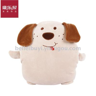 Recreation room home furnishings lovely animals warm hands cover novelty toys.