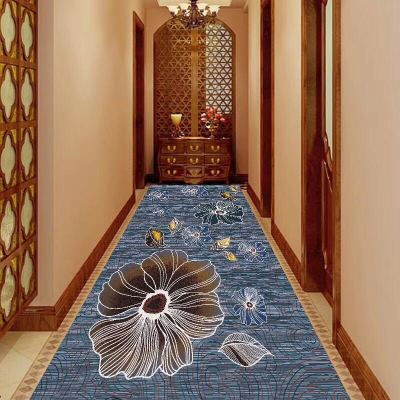 Floor mat size can be customized